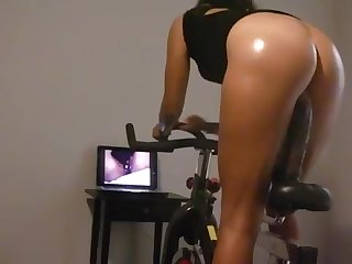 Breezy Wifey can't win enough BIG BLACK COCK
